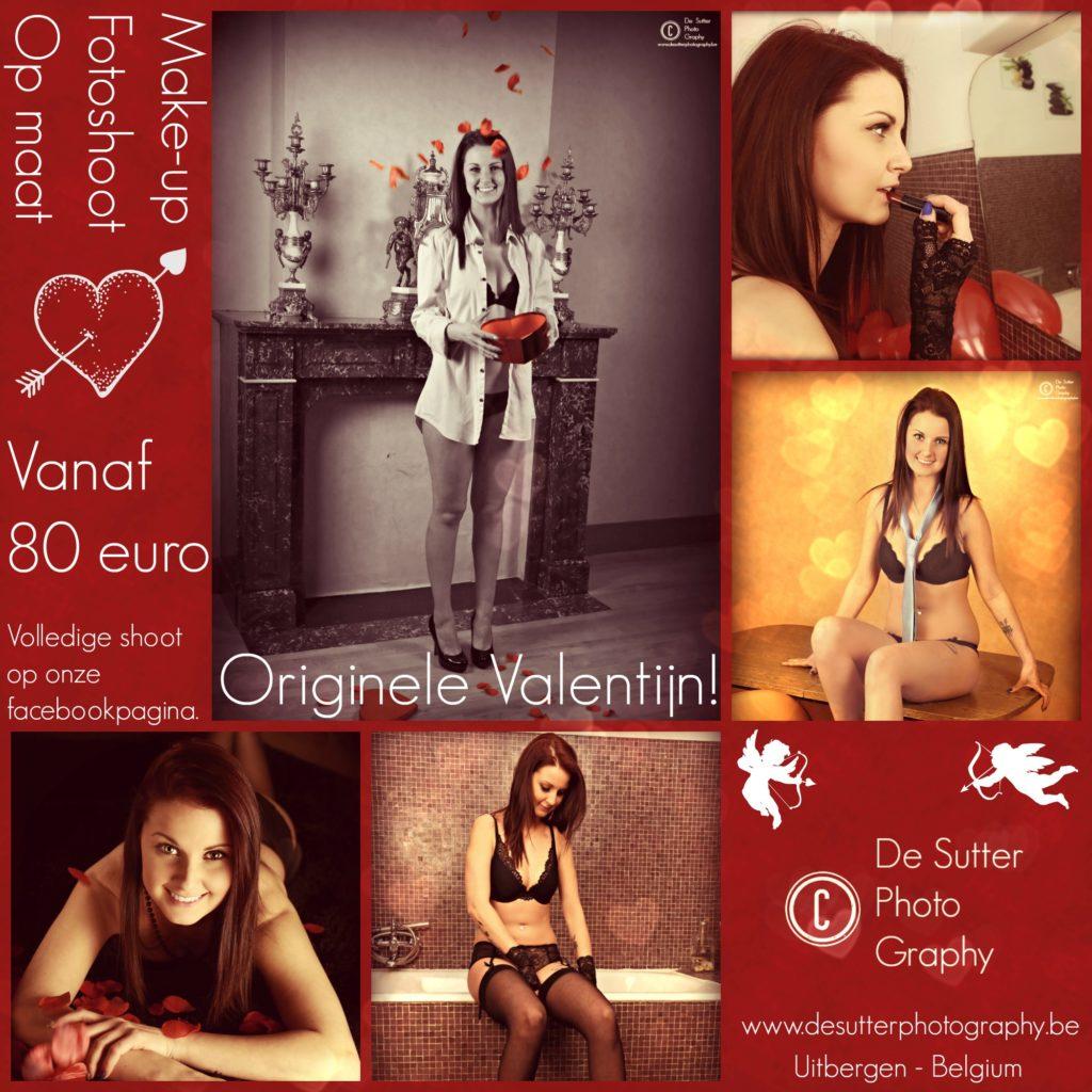 Promo Valentijn
